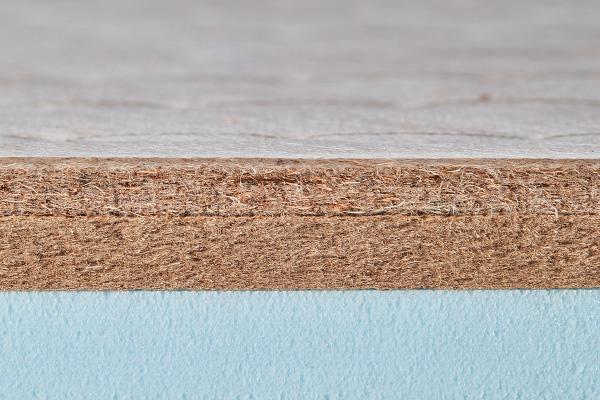 畳の土台に使用するケナフ素材の畳床