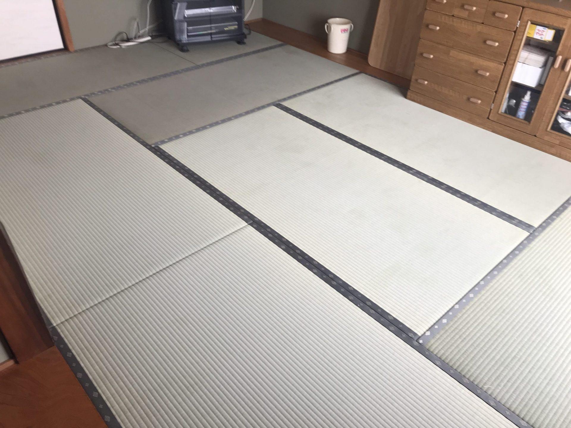 いぐさ畳の特級品