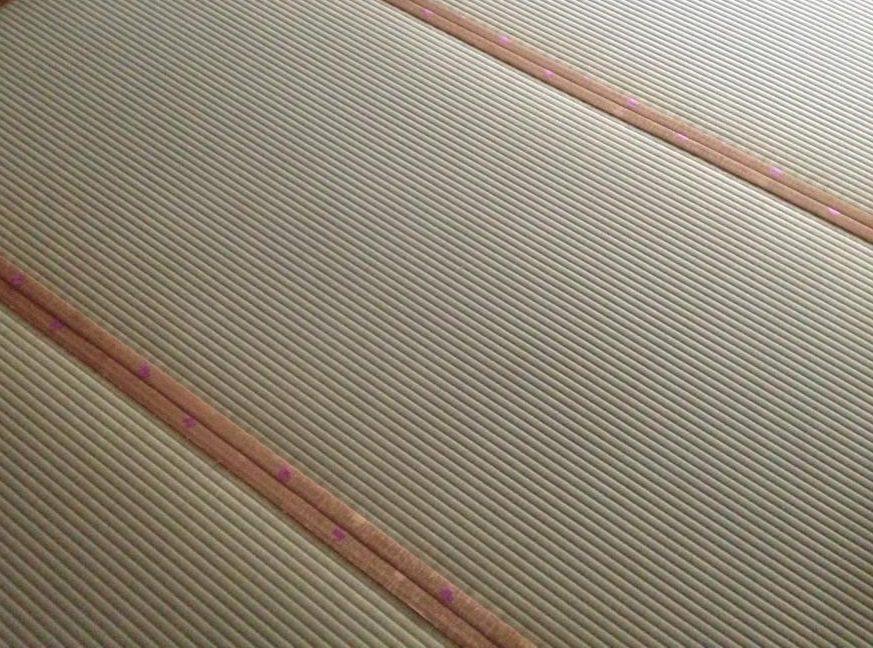 着物帯の畳縁