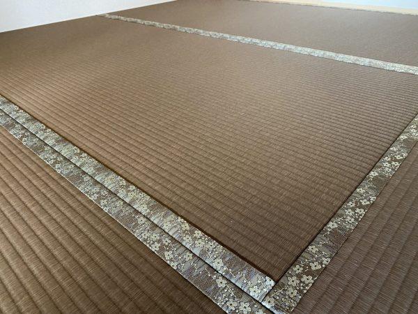 HANA香織の畳縁